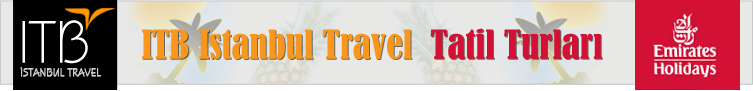 tatil turları